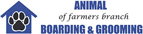 Animal Boarding And Grooming of Farmers Branch Logo